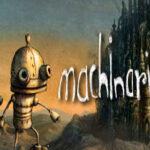 Machinarium İndir – Full PC Türkçe + Torrent
