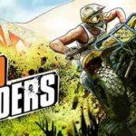 Mad Riders İndir – Full PC Yarış Oyunu