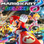 Mario Kart 8 Deluxe İndir – Full PC (v1.7.1)