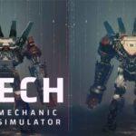 Mech Mechanic Simulator İndir – Full PC Türkçe