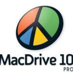 Mediafour MacDrive Pro İndir Full – v10.5.7.6 + Lisans