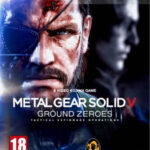 Metal Gear Solid 5 Ground Zeroes İndir – Full PC Türkçe
