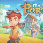 My Time At Portia İndir – Full Türkçe PC v2.0.141082 + 4 DLC