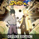 Naruto Shippuden Ultimate Ninja Storm 4 Deluxe Ultimate İndir – Full PC + DLC