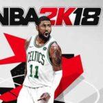NBA 2K18 İndir – Full PC – Updateli Tek Link – Torrent