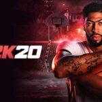 NBA 2K20 İndir – Full PC + Tek link Update 1.07