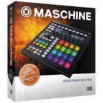 Native Instruments Maschine 2 İndir – Full v2.12.0 WiN -Update
