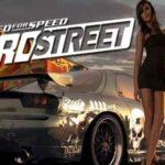 Need For Speed Pro Street İndir – Full PC Türkçe