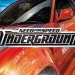 Need for Speed Underground Full İndir – PC Türkçe