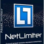 NetLimiter Pro İndir – Full 4.1.8 Enterprise