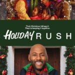 Noel Telaşı İndir (Holiday Rush) Türkçe Dublaj 1080p Dual