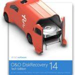 O&O DiskRecovery Pro – Admin – Technician Edition İndir v14.1.145
