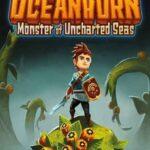 Oceanhorn Monster of Uncharted Seas İndir – Full PC Türkçe
