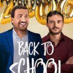 Okula Dönüş İndir (Back to School) 2019 Türkçe Dublaj 1080p Dual