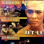 Bir Zamanlar Çin'de Boxset İndir 1-2-3 Türkçe Dublaj 720p