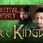 Oriental Empires Three Kingdoms İndir – Full PC