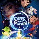 Bir Ay Masalı İndir (Over the Moon) Dual 1080p Türkçe Dublaj