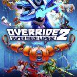 Override 2 Super Mech League İndir – Full PC