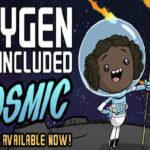 Oxygen Not Included Full İndir – PC Türkçe