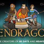 Pendragon İndir – Full PC + Torrent