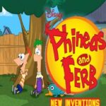 Phineas and Ferb New Inventions İndir – Full PC