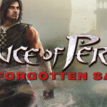 Prince of Persia The Forgotten Sands İndir – Full PC Türkçe