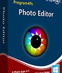 Program4Pc Photo Editor İndir – Full v7.8