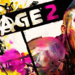 Rage 2 İndir – Full PC + Update + Kurulumu