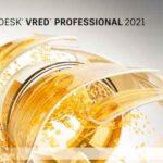 Autodesk VRED Professional 2021 İndir – Full 2021.3