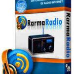 RarmaRadio Pro İndir – Full v2.72.8