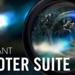 Red Giant Shooter Suite İndir – Full 13.1.15