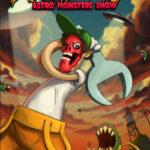 Redneck Ed Astro Monsters Show İndir – Full PC