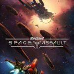 Redout Space Assault İndir – Full PC Türkçe