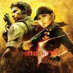 Resident Evil 5 İndir – Full PC – Türkçe