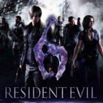 Resident Evil 6 İndir – Full PC + Tüm DLC'ler
