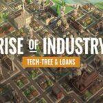 Rise of Industry Full İndir – PC