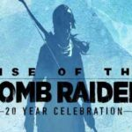 Rise of the Tomb Raider 20 Year Celebration İndir – Full PC Türkçe