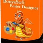 RonyaSoft Poster Designer Full v2.3.23 İndir – Türkçe