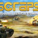 Scraps Modular Vehicle Combat İndir – Full PC