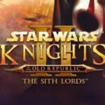 STAR WARS Knights of the Old Republic 2 The Sith Lords İndir – Full PC