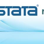STATA 16 – Full İndir v16.0 Son Sürüm