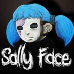 Sally Face İndir – Full PC Tüm Bölümler