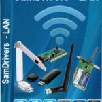 SamDrivers İndir – Full 21.3 LAN İnternet İçin Driver