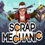 Scrap Mechanic İndir – FULL Türkçe v0.4.8