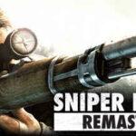 Sniper Elite V2 Remastered İndir – Full PC + DLC