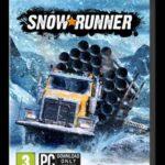 SnowRunner İndir – Full PC Türkçe + DLC