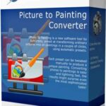 SoftOrbits Picture to Painting Converter İndir – Full v1.1