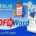 Solid Converter PDF İndir – Full 10.1.11528.4540