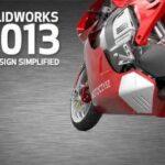 SolidWorks 2013 İndir – Full Türkçe SP4 + Kurulum v13