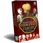 Son İmparatorluk Osmanlı Tarihi İndir – Türkçe + 10 VCD